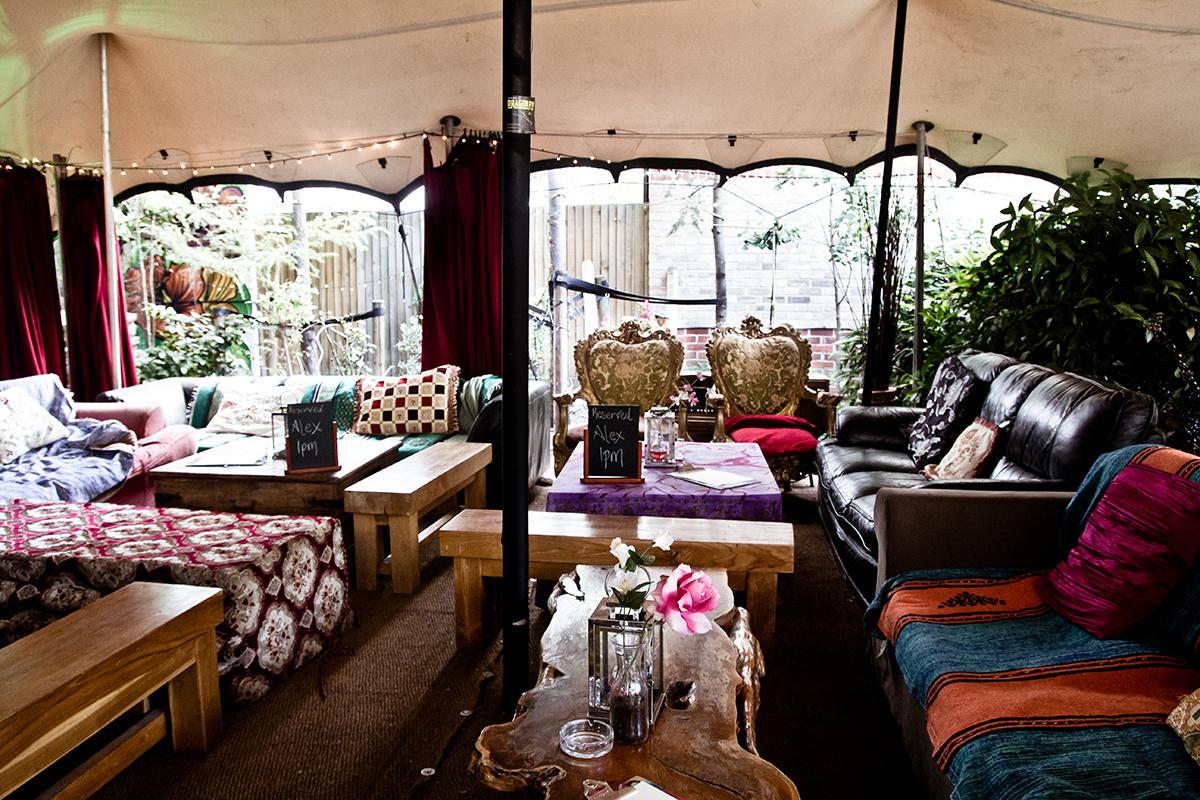 Gallery Magic Garden Pub